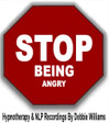 Stop Being Angry