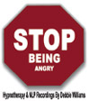 Birmingham anger management Hypnosis and NLP to stop anger